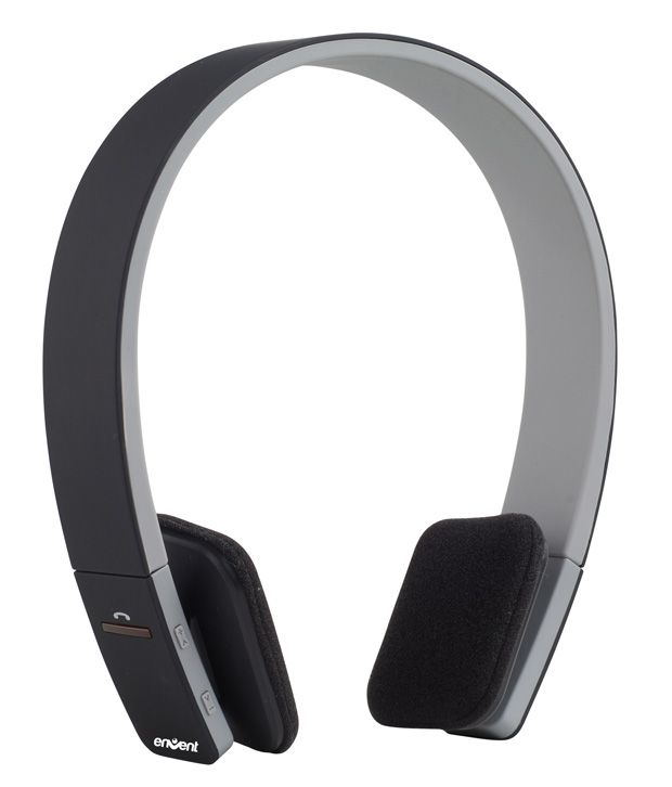 e21e5124122 Envent Boombud On Ear Wireless Headphones With Mic - Buy Envent Boombud On  Ear Wireless Headphones With Mic Online at Best Prices in India on Snapdeal