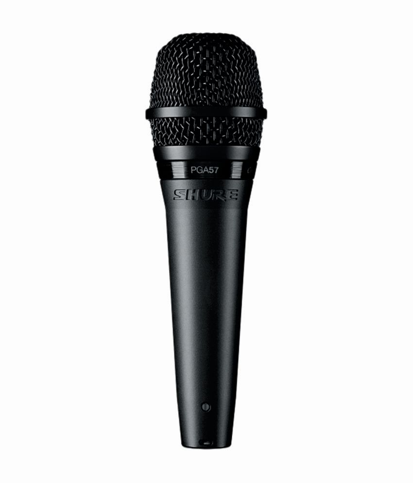 shure pga57 cardioid dynamic instrument microphone black buy shure pga57 cardioid dynamic. Black Bedroom Furniture Sets. Home Design Ideas