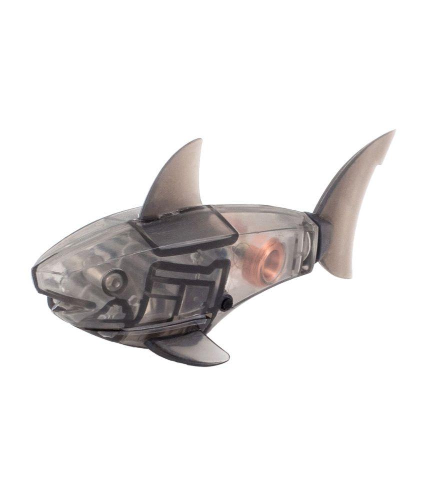 Coupon shark robot