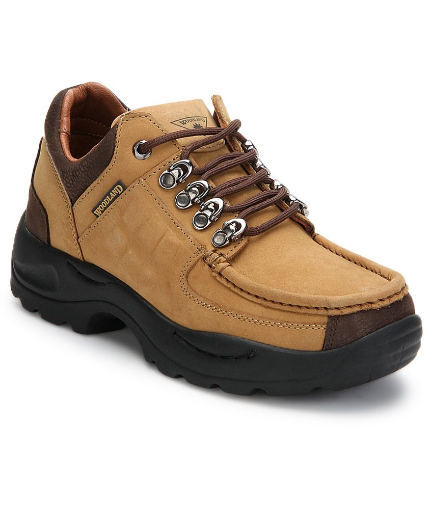 Woodland New Shoes In India