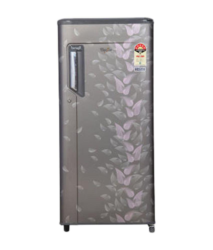 Whirlpool 215 Imfresh Prm 5s 200 Litres Single Door