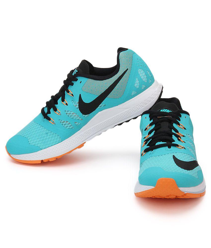 73711676612302 Nike Air Zoom Elite 7 Blue Sports Shoes - Buy Nike Air Zoom Elite 7 ...