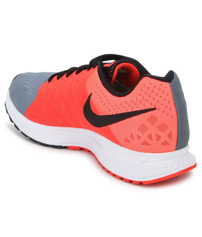 new product 2dfa6 7a9f0 ... Nike Air Zoom Pegasus 31 Gray Sports Shoes ...