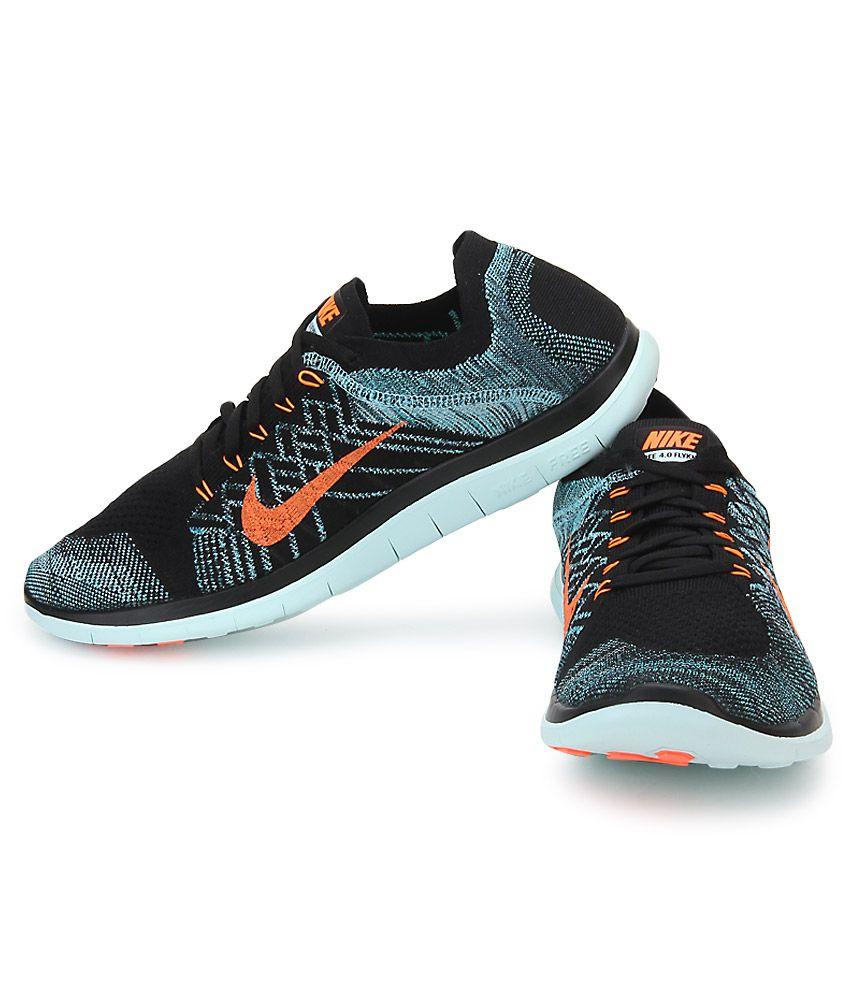 finest selection 9fba1 078ee Nike-Free-4-Flyknit-Black-SDL279554799-2-5b53c.jpg
