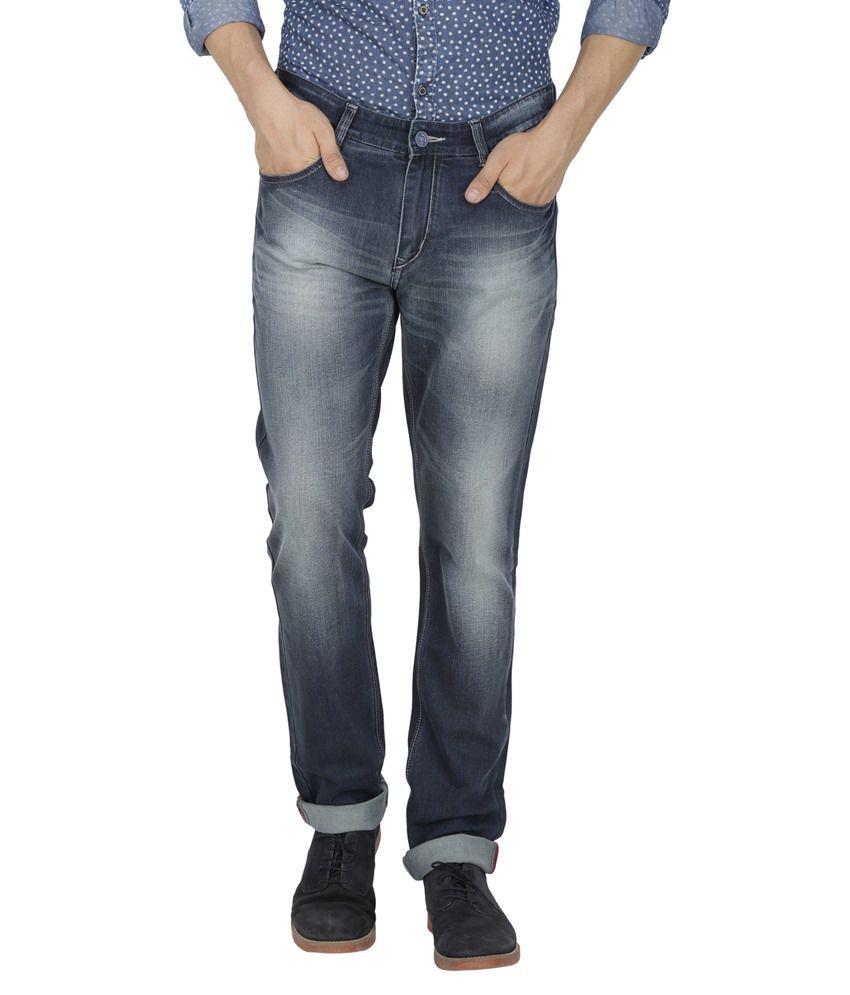 sparky blue slim fit jeans buy sparky blue slim fit. Black Bedroom Furniture Sets. Home Design Ideas