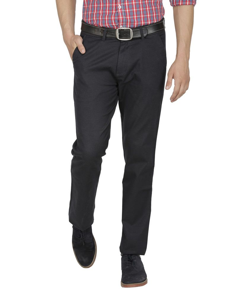 Sparky Brown Slim Fit Jeans