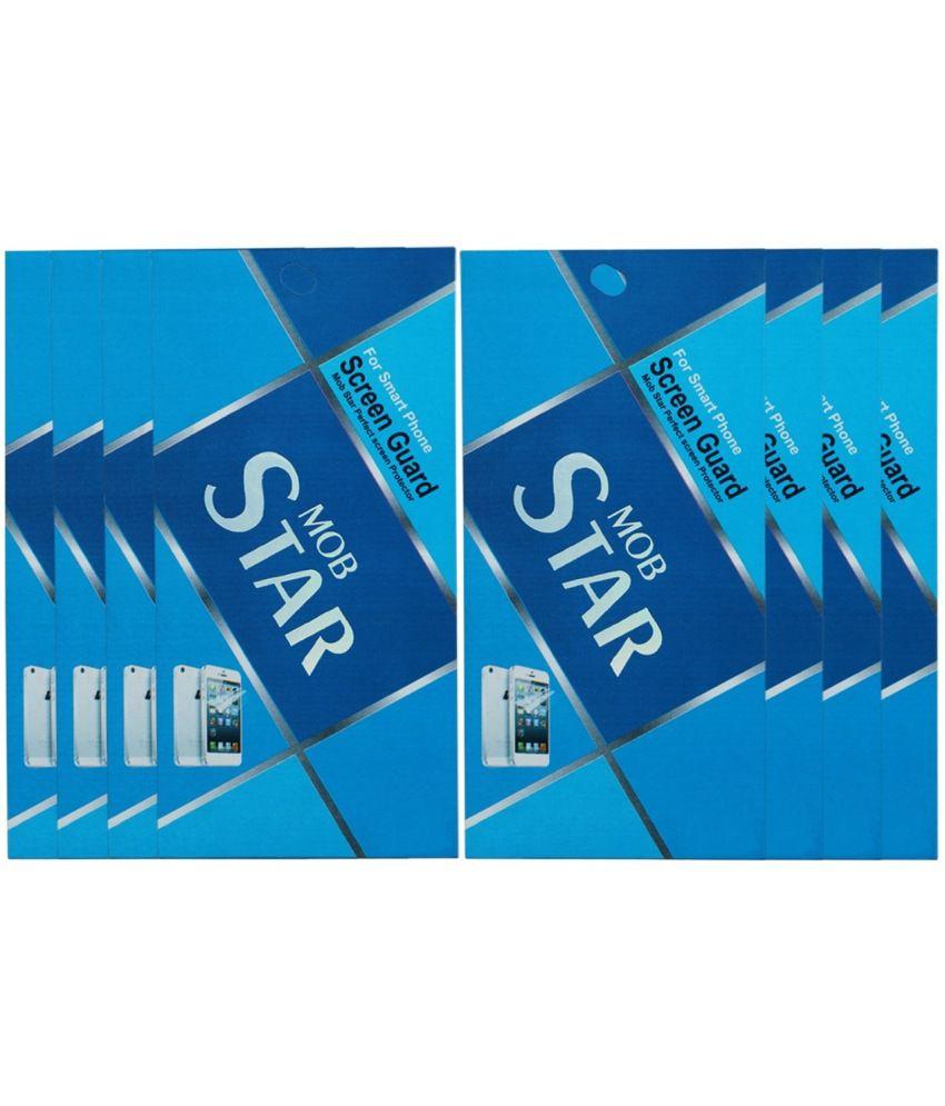 Samsung Galaxy J2 - Set Of 8 Screen Guard by Mob Star