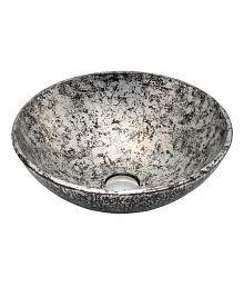 Ark Creation Antique Metal Designer Wash Basin