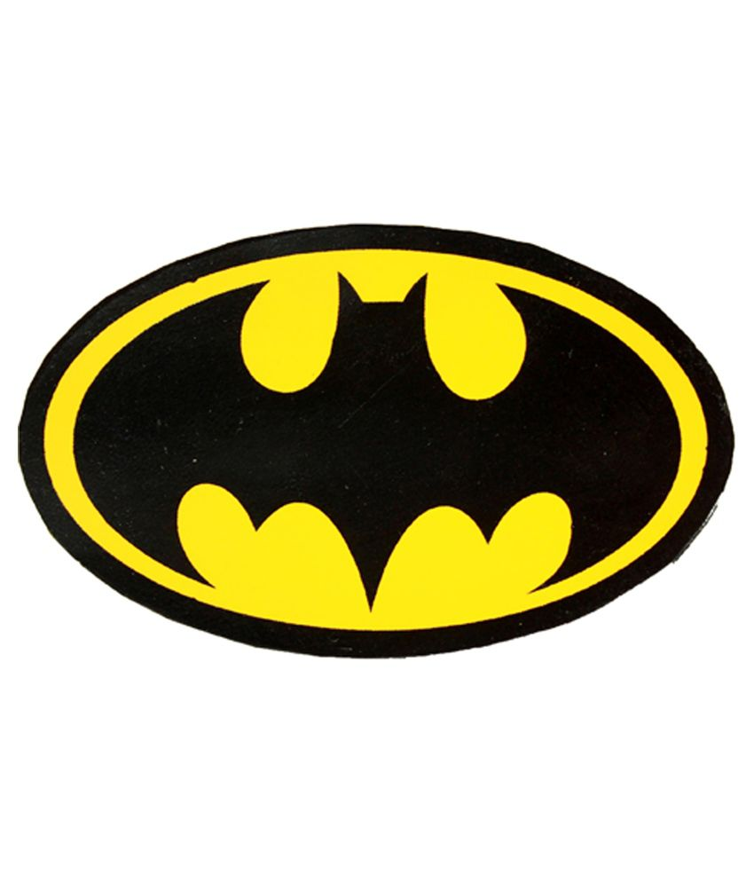 Batman Stickers For Bike