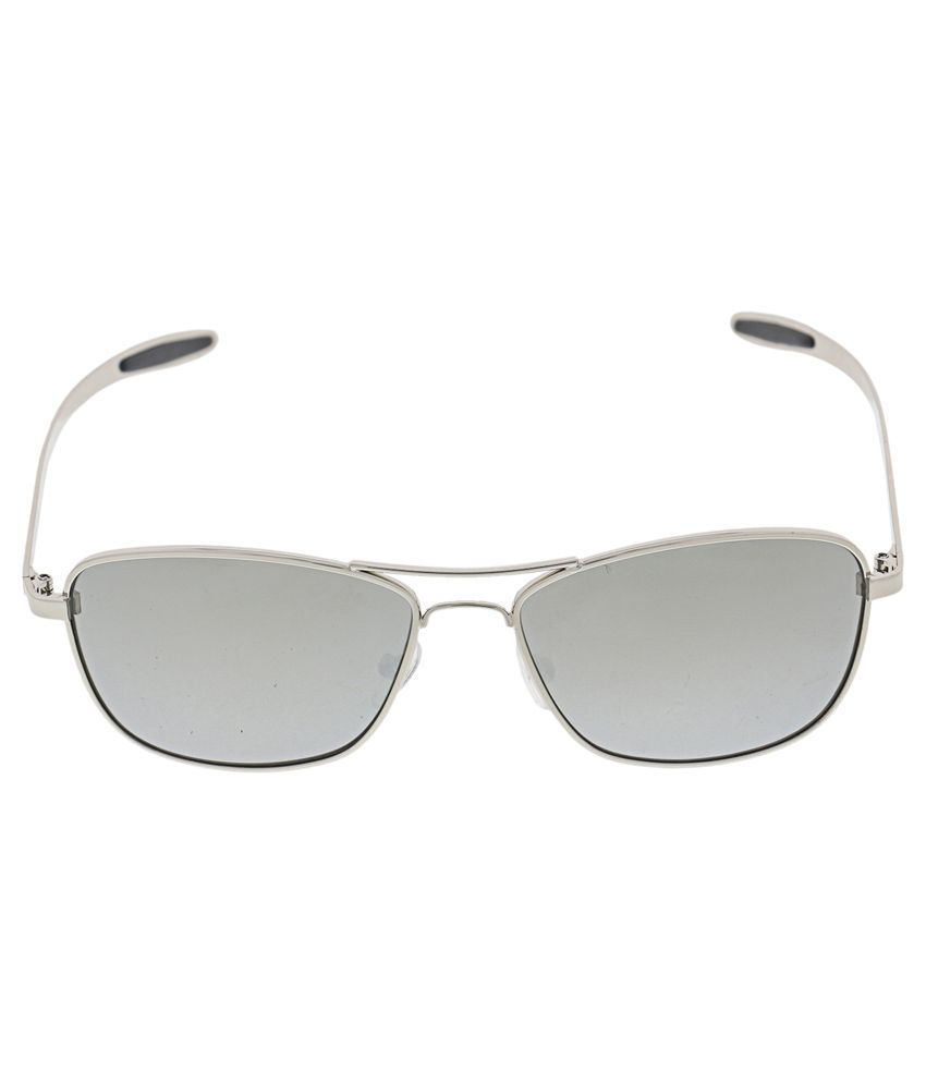 cb30ed44579 Vast Silver Rectangle Sunglasses Vast Silver Rectangle Sunglasses ...