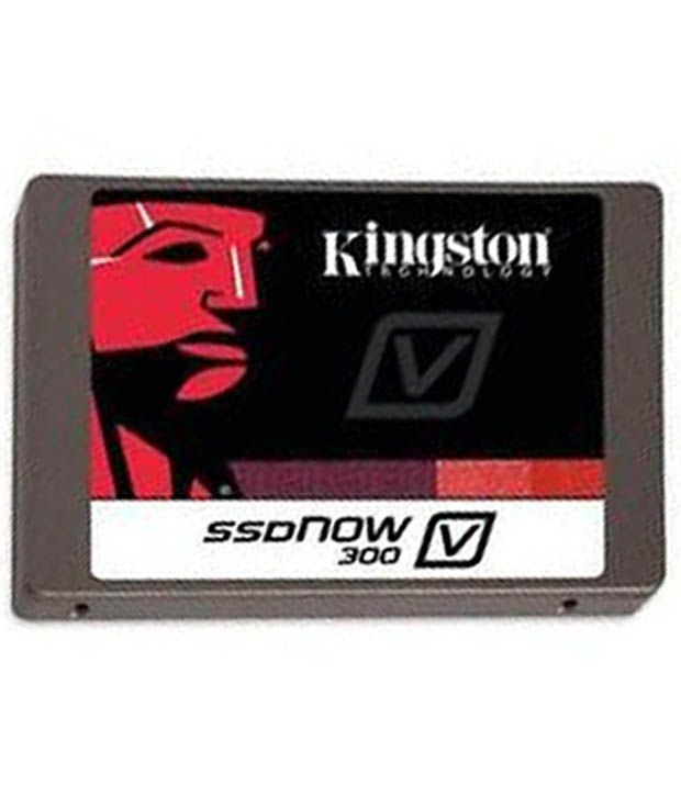 Kingston SV300S37A/120G SSD SATA 120GB Internal Hard Drive For Desktop