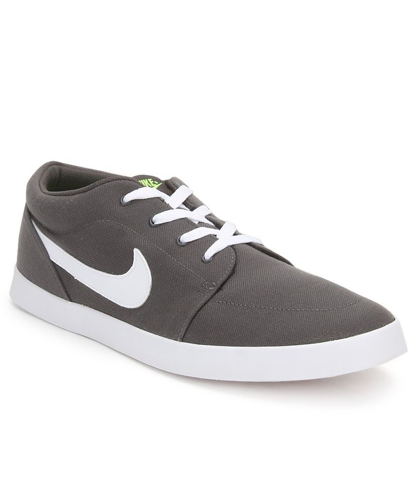 nike gray canvas shoes buy nike gray canvas shoes