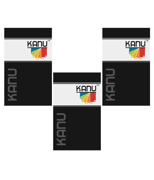 Kanu Clear Screen Guard For Sony Xperia Z3+ - Pack Of 3
