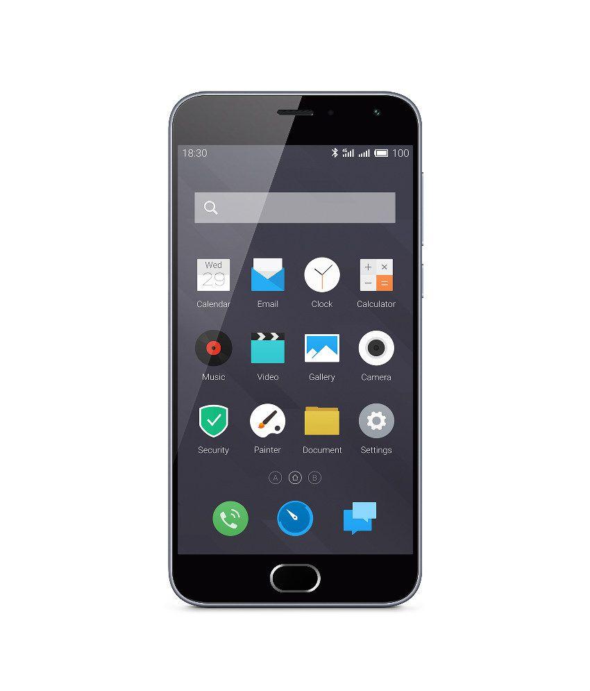 Meizu ( 16GB , 2 GB ) White