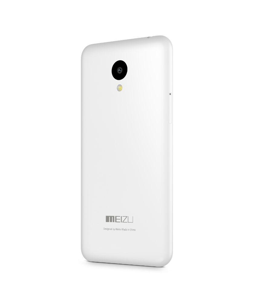 ... Meizu m2 4G (16GB)