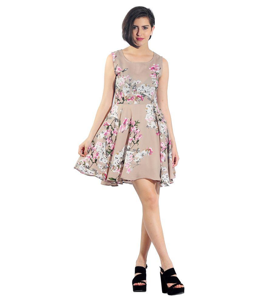 66c5bf3769 Umbrella Dress - Buy Umbrella Dress Online at Best Prices in India ...