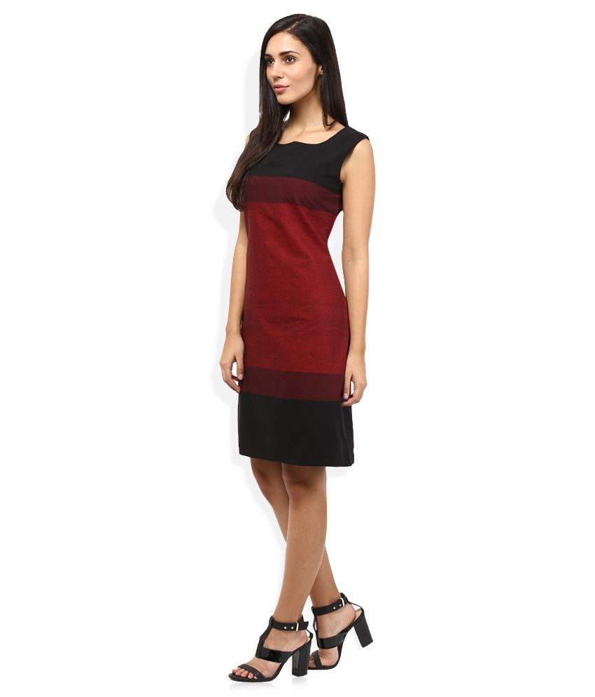 72f9e02941 Red And Black Dress Online India – DACC