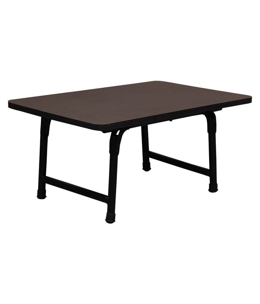 Compact Study Table in Wenge