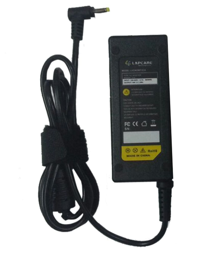 Lapcare 30W Adapter For HP Mini-732 With Actone High Quality Power Cord