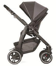 Graco Evo Stroller XT-Rock