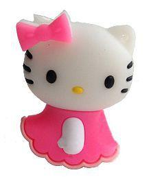 Quace 16 GB Hello Kitty Cute USB Pen Drive