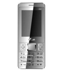 Xillion B101 Silver Silver