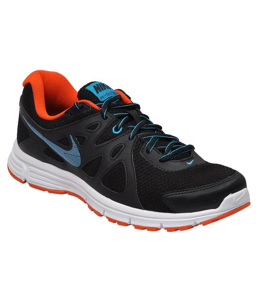 Nike Shoes Revolution