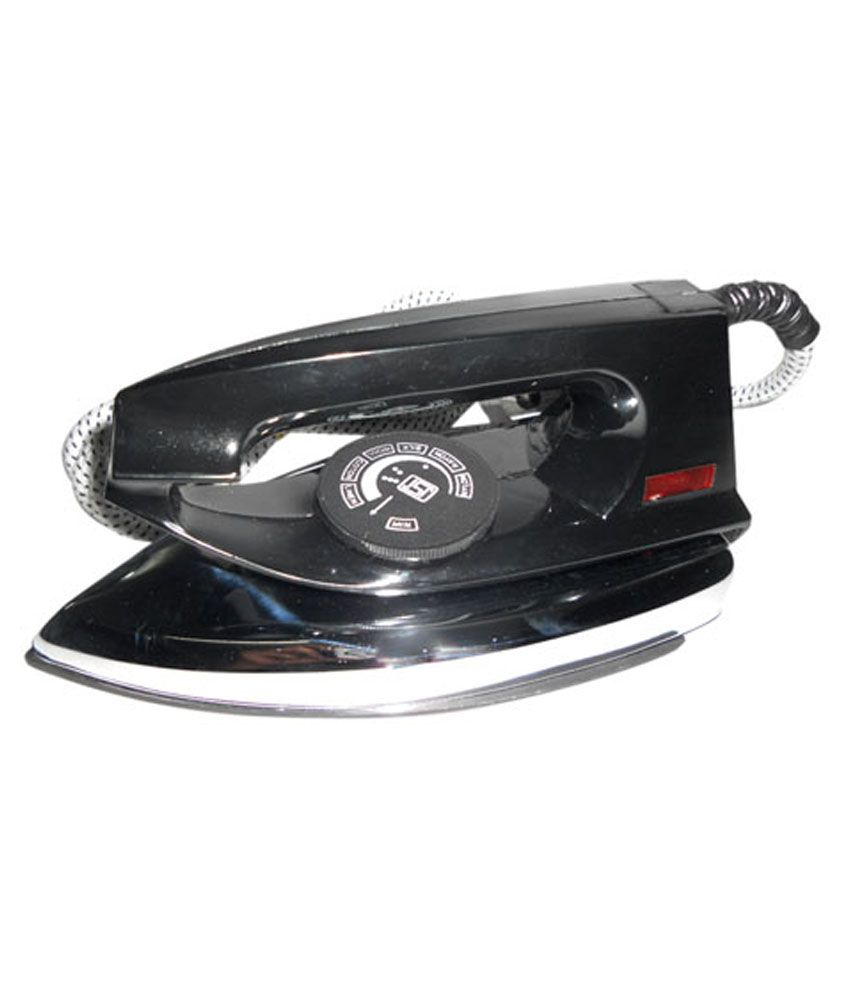 Unitouch Black Dry Iron Black