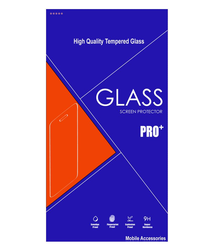 LG Nexus 4 E 960 Tempered Glass Screen Guard by NXG4U