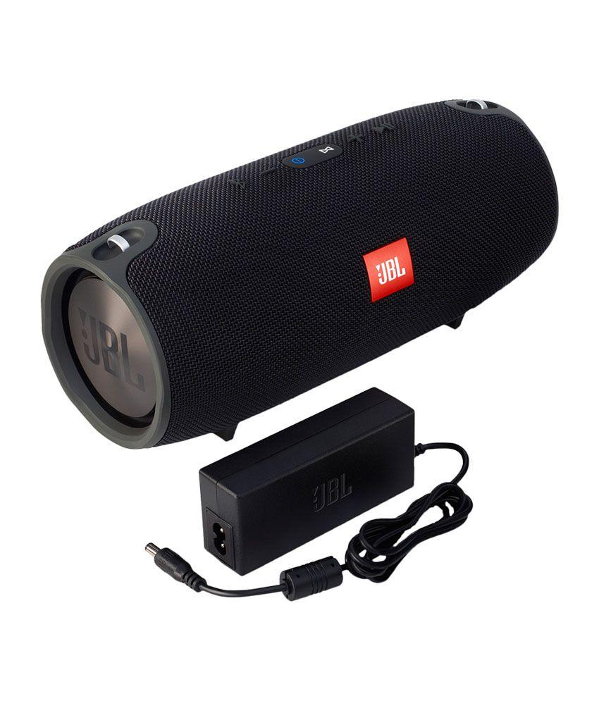 jbl xtreme bluetooth speaker. jbl xtreme portable bluetooth speaker - black jbl o