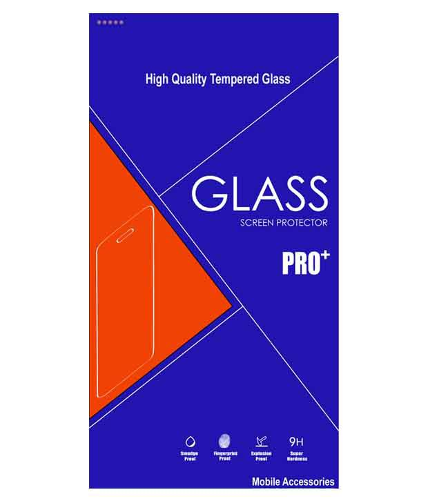 Micromax Bolt A066 Tempered Glass Screen Guard by NXG4U