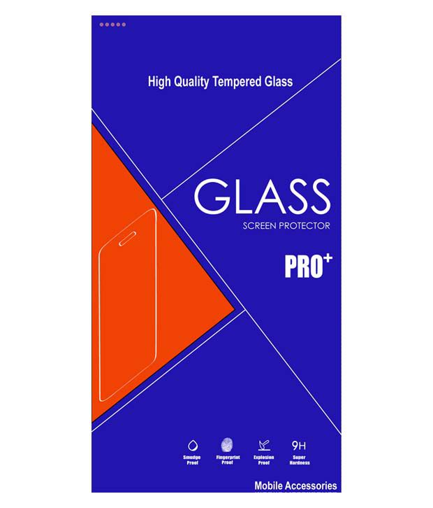 Nokia Lumia 525 Tempered Glass Screen Guard by NXG4U