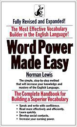 Word Power Made Easy Paperback (English) 2011