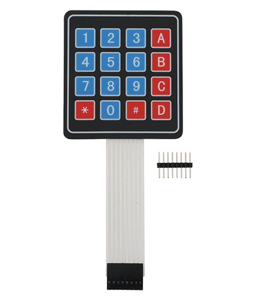 Pololu - Zumo Shield for Arduino, v12