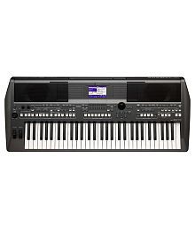 Yamaha Psrs670 Portable Keyboard With Adaptor for sale  Delivered anywhere in India