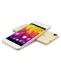 Micromax Canvas Selfie Lens Q345 8Gb Gold