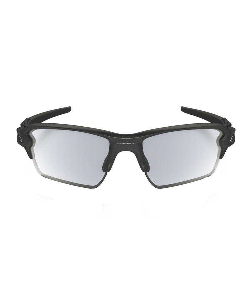 Oakley Black Sports Non Metal Frame Sunglasses - Buy Oakley Black ...