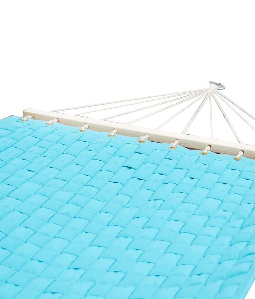 basket weave hammock in natural finish basket weave hammock in natural finish basket weave hammock in natural finish   buy basket weave hammock      rh   snapdeal