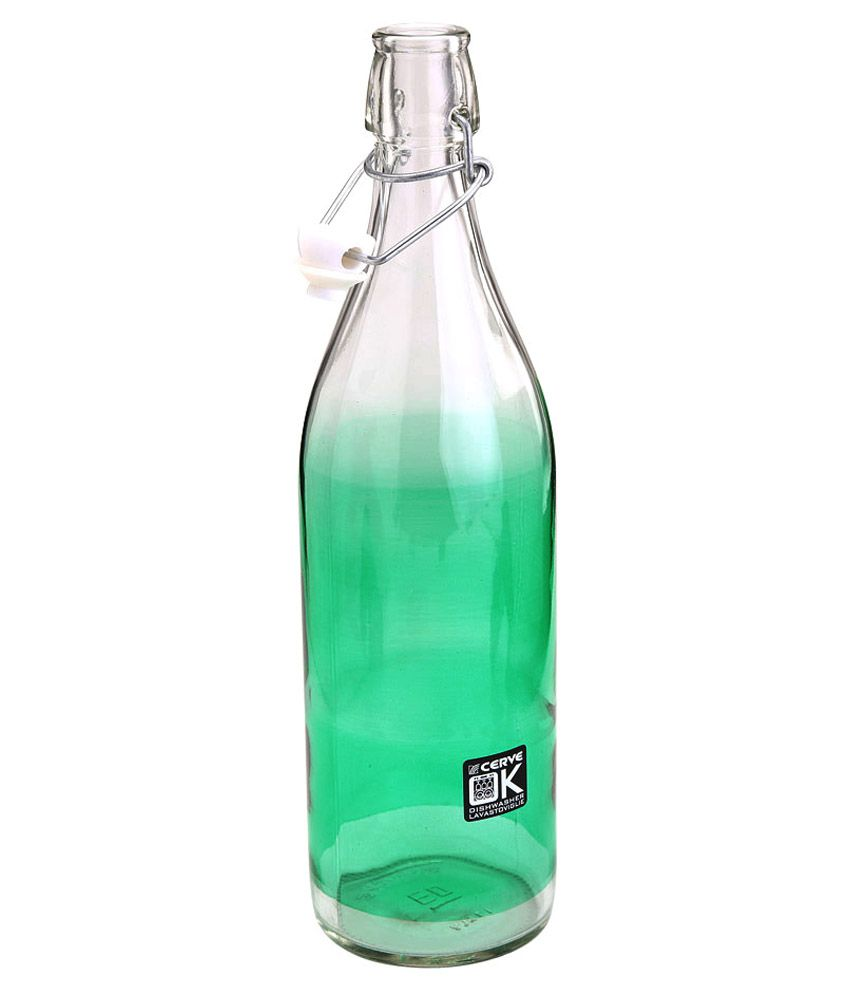 Colored glass bottles online india