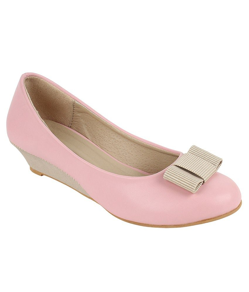 glitzy galz pink formal shoes price in india buy glitzy