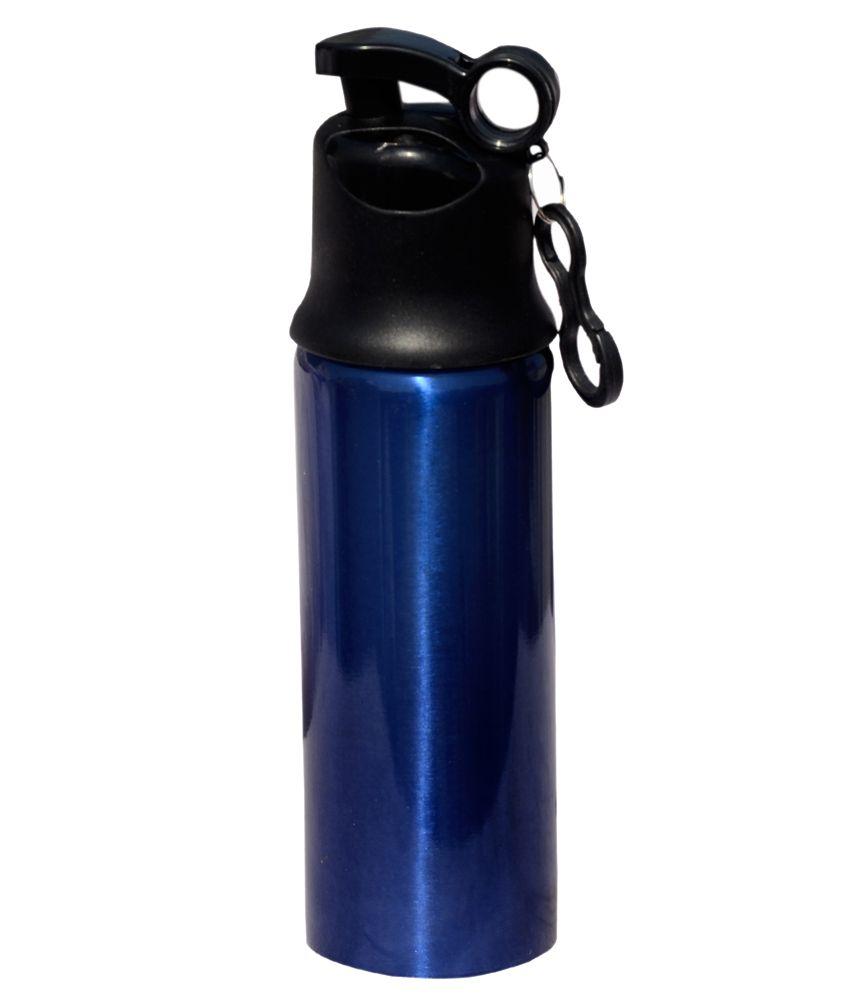 Sports Sipper Bottle: KTC Sports Sipper Bottle- Blue: Buy Online At Best Price