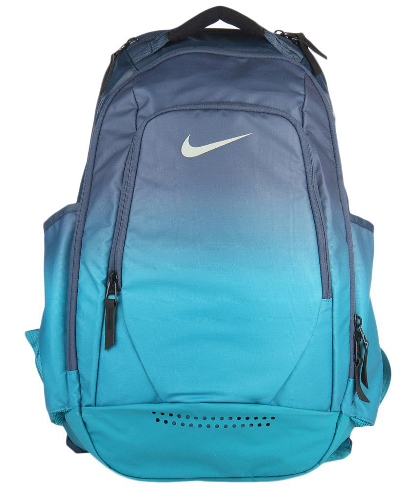 Nike Blue Polyester Laptop Backpack - Buy Nike Blue Polyester Laptop  Backpack Online at Low Price - Snapdeal 2fb23d2d9f71