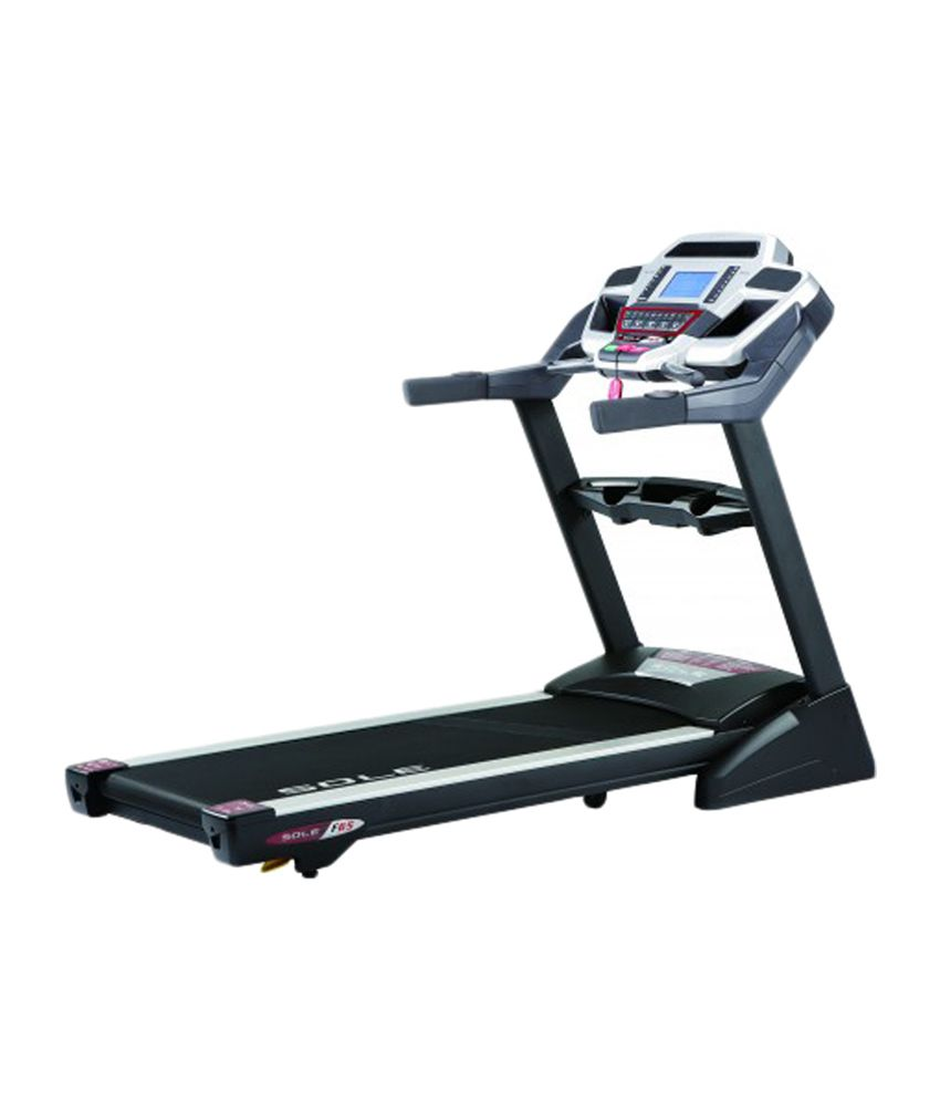 Sole Treadmill Order Tracking: Sole Fitness F65 Cardio Fitness Motorised Treadmill With