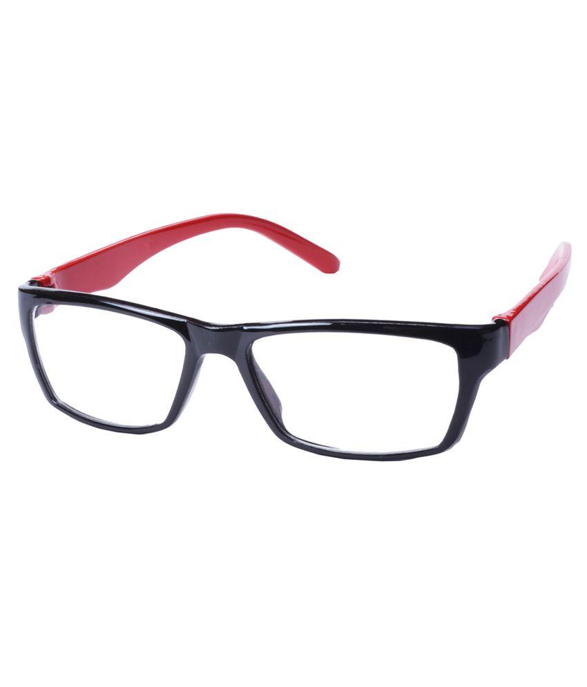 Super Traders Medium Black Spectacles
