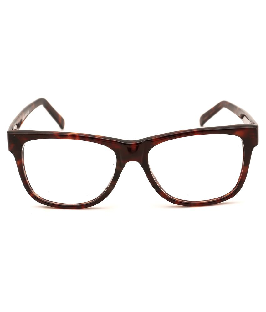 0eef7bb549 Royal Son Brown Spectacles Frame - Buy Royal Son Brown Spectacles ...