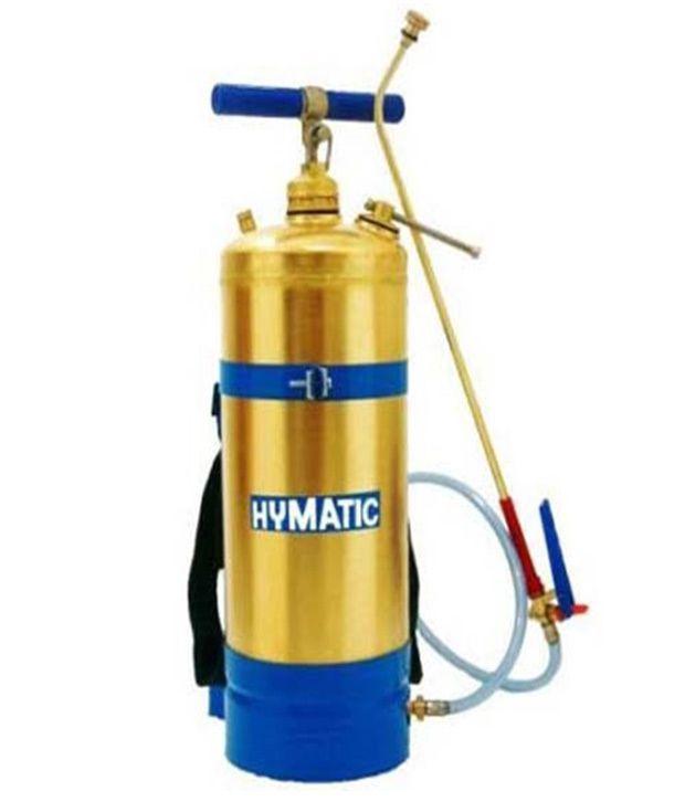 Tradeline Hand Compression Sprayer 1 Liter