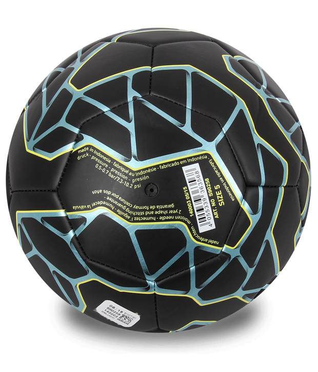 Adidas Messi Q3 Fotball Størrelse 4 lJ8Xtfy