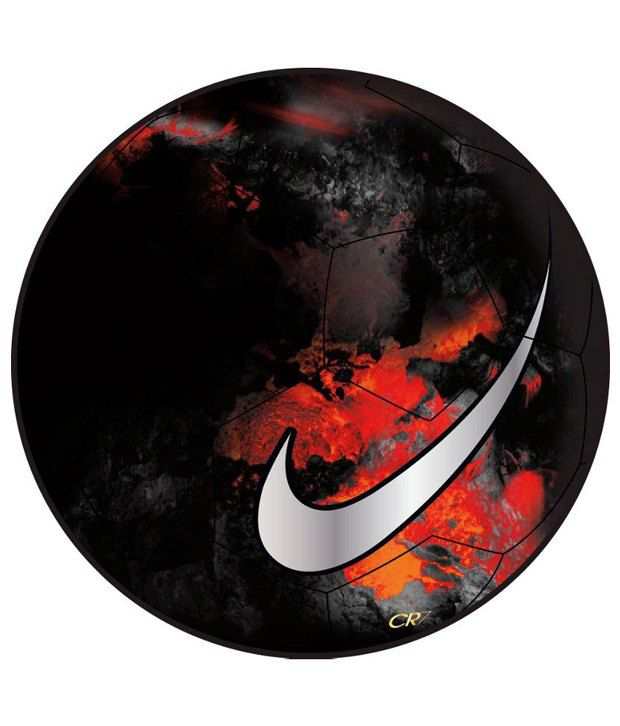 9378d5c4687d Nike Christiano Ronaldo CR7 Prestige Football / Ball 2015 (Size - 5): Buy  Online at Best Price on Snapdeal