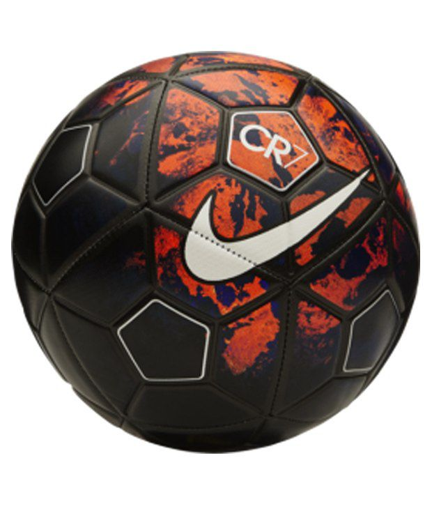 aa548c73d91b ... Nike Christiano Ronaldo CR7 Prestige Football / Ball 2015 (Size - 5) ...