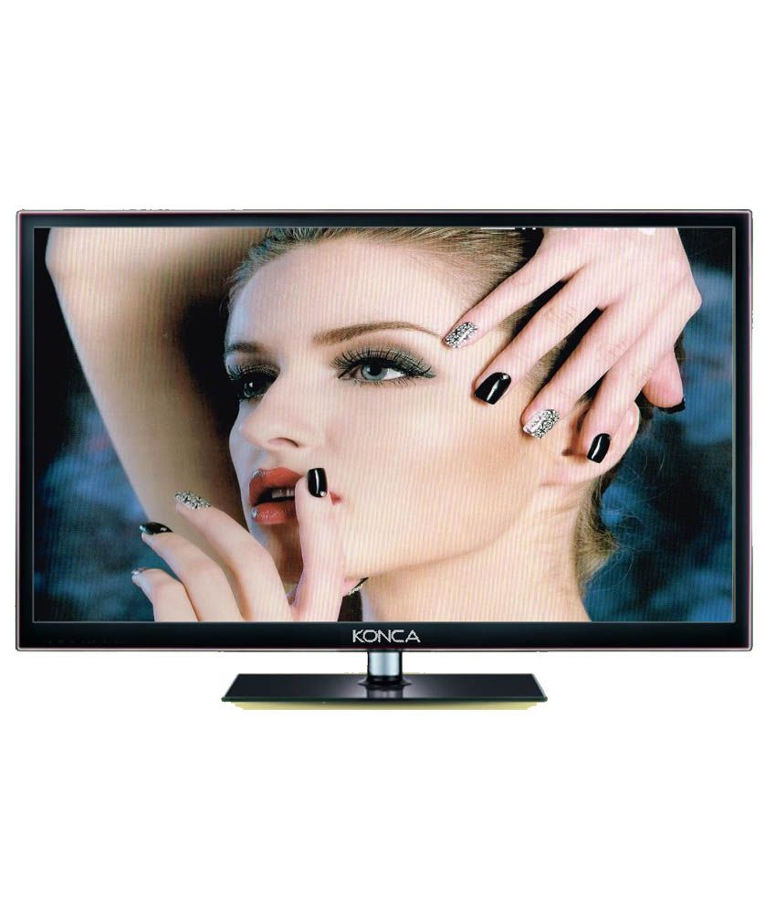 Konca 24CK100 61 cm (24) Full Hd Ready.Smart Sensor LED Television